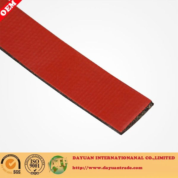 Fire proof sealing strip
